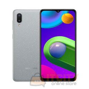 Samsung Galaxy M02 32GB/2GB 6.5 Inch phone - Gray