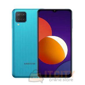 Samsung Galaxy M12 64GB/4GB 6.5 inch phone - Green
