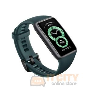 Huawei Band 6 1.47 Inch - Forest Green