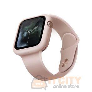 Uniq Lino Watch Case For  Apple Watch 40MM - Blush Pink
