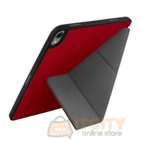 Uniq Tri-Fold iPad Pro 10.5 Rigor - Coral