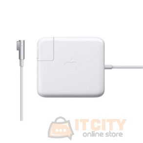 Apple MagSafe Power Adapter for MacBook Air 45W (MC747B/A) - White
