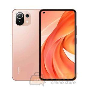 Xiaomi Mi 11 Lite 128GB/6GB 6.55 Inch phone - Peach Pink