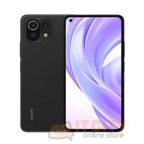 Xiaomi Mi 11 Lite 128GB/6GB 6.55 Inch phone - Boba Black