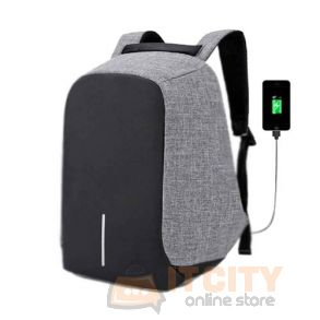 Anti Theft Laptop Backpack with USB port