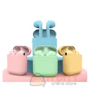 Buy One Get One inPods12 True Wireless Headset