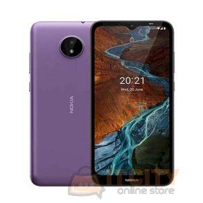 Nokia C10 32GB/1GB 6.52 Inch Phone - Light Purple