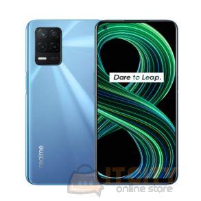 Realme 8 5G 128GB/6GB 6.5 Inch Phone - Supersonic Blue