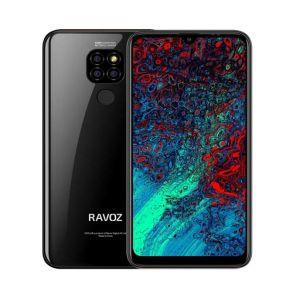 Ravoz Z3 Pro 64GB/3GB 6.08 Inch Phone - Black