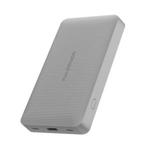 RAVPower Blade Series 5000mAh Portable Charger Power Bank RP-PB093 – Grey