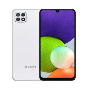 Samsung Galaxy A22 128GB/6GB 6.6Inch Phone - White