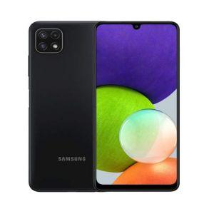 Samsung Galaxy A22 128GB/6GB 6.6Inch Phone - Black