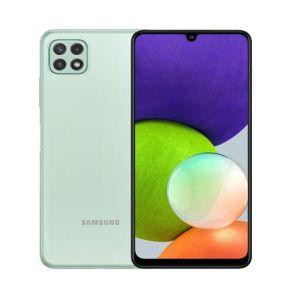 Samsung Galaxy A22 128GB/6GB 6.6Inch Phone - Green