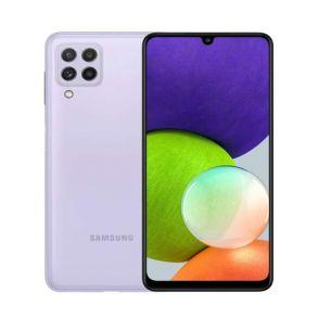 Samsung Galaxy A22 128GB/6GB 6.6Inch Phone - Voilet
