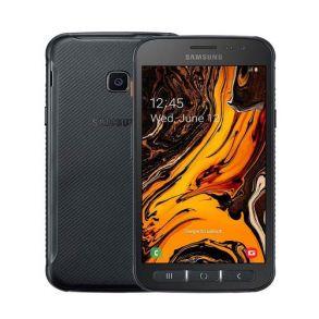 Samsung Galaxy Xcover 4S 32GB/3GB 5 Inch Phone - Black