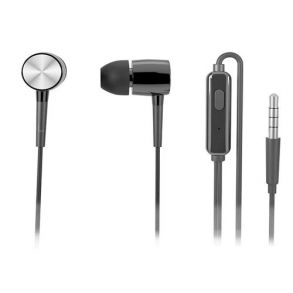 HP DHH-1111 Wired Earphone - Black