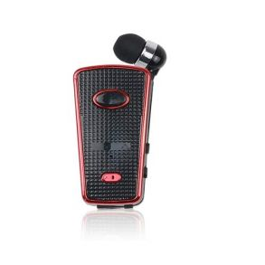 Clip-On AKZ-Q3 Wireless