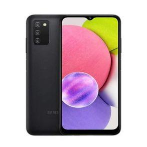 Samsung Galaxy A03s 32GB/3GB 6.5 Inch Phone - Black