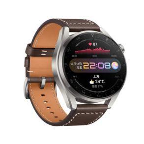 Huawei 48mm Watch 3 Pro - Dark Brown