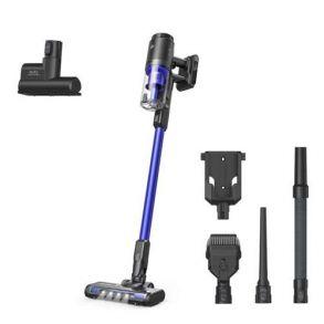 Eufy Homevac S11 Go Cordless Stick Vacuum Cleaner - Black/Blue