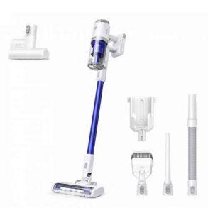 Eufy Homevac S11 Go Cordless Stick Vacuum Cleaner - White/Blue