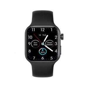 Z36 Smart Watch Series 7 1.7 Inch Display - Black