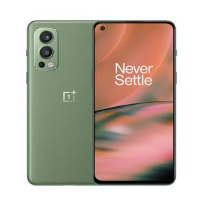 OnePlus Nord 2 5G 256GB/12GB 6.43 Inch Phone - Green Woods