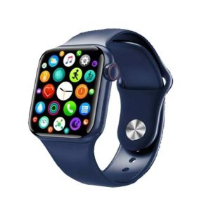 M16 Plus Smartwatch Infinity Display Series 6 - Blue