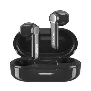 Lenovo HT08 True Wireless Bluetooth Headset - Black