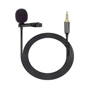 RemaxLife RL-LF31Micdo Clip Microphone 1.5M