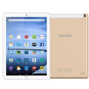 Modio M18 64GB/3GB 10 Inch 4G Tablet