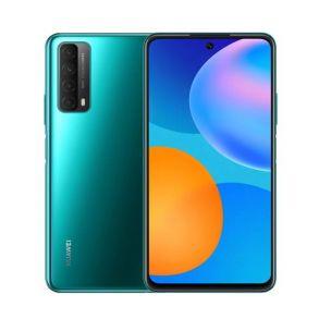 Huawei Psmart 2021 128GB/4GB 6.67 inch Phone - Crush Green