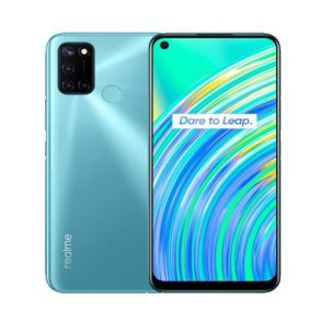 Realme C17 128GB/6GB 6.5 Inch Phone - Lake Green