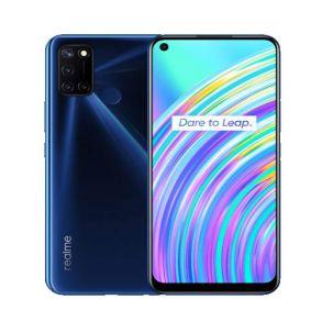 Realme C17 128GB/6GB 6.5 Inch Phone - Navy Blue