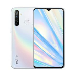 Realme 5Pro 128GB /8GB 6.3 inch Phone - Crystal Green