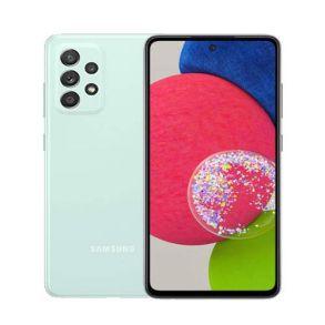 Samsung Galaxy A52S 5G 128GB/8GB 6.5 Inch Phone - Mint