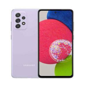 Samsung Galaxy A52S 5G 256GB/8GB 6.5 Inch Phone - Violet