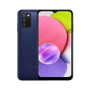 Samsung Galaxy A03s 64GB/4GB 6.5 Inch Phone - Blue