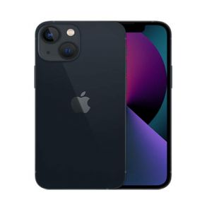 Apple Iphone 13 Mini 128GB 5.4 Inch Phone -Midnight