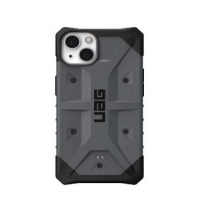 UAG Pathfinder Case for iPhone 13 - Silver