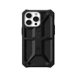 UAG Monarch Case for iPhone 13 Pro - Black