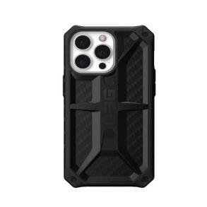 UAG Monarch Case for iPhone 13 Pro - Carbon Fiber
