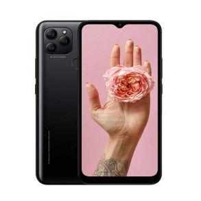 Ravoz Z3 Lite 32GB/2GB 6.51 Inch Phone - Matte Black
