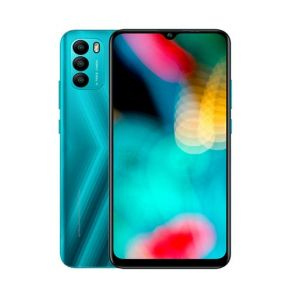Ravoz Z6 Pro 64GB/4GB 6.55 Inch Phone - X Green